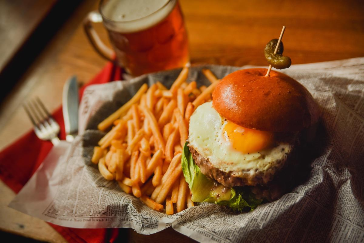 Restaurants In Albany Ny Fine Dining Bistros Pubs