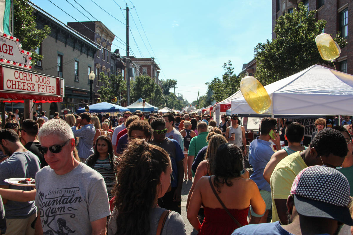 Events Top Summer Events In Albany Ny