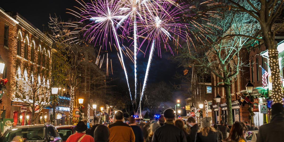 First Night Alexandria 2019 | New Year's Eve Events