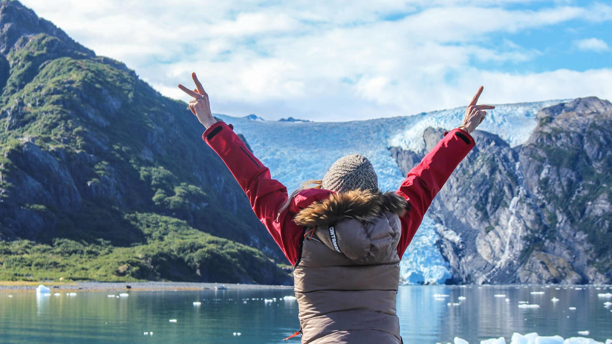 Best places to visit in southern alaska