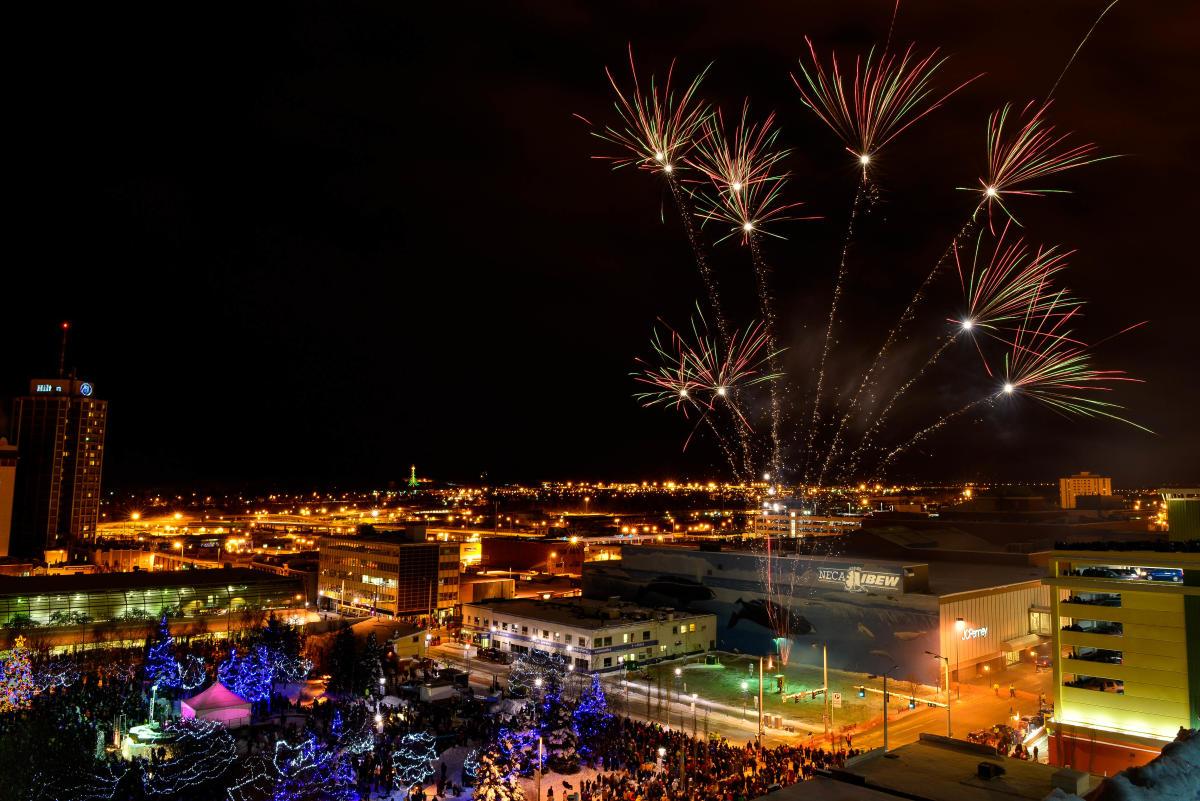 New Year's in Anchorage | Visit Anchorage