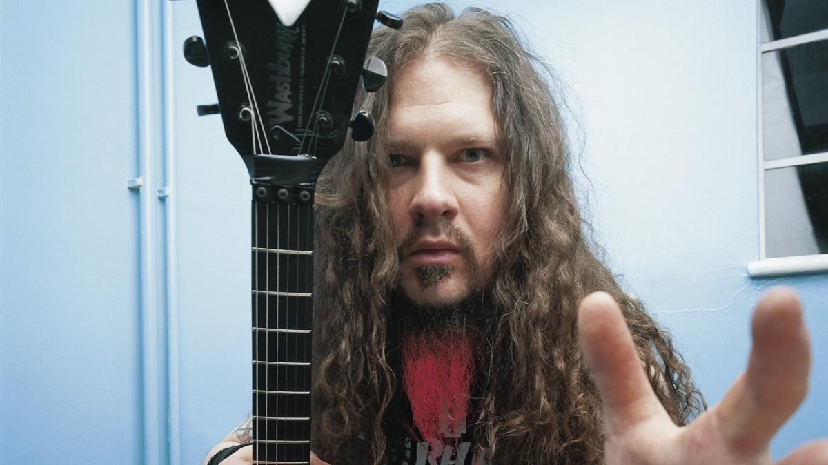 "17d435a8b41 The Legend of Darrell ""Dimebag"" Abbott, the Arlington Guitar Hero Who  Inspired an Entire Generation"
