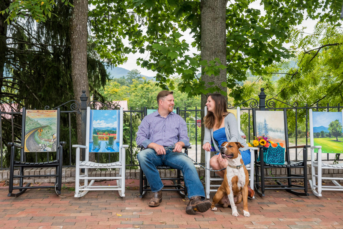 The Top 10 Things to Do in Black Mountain, NC