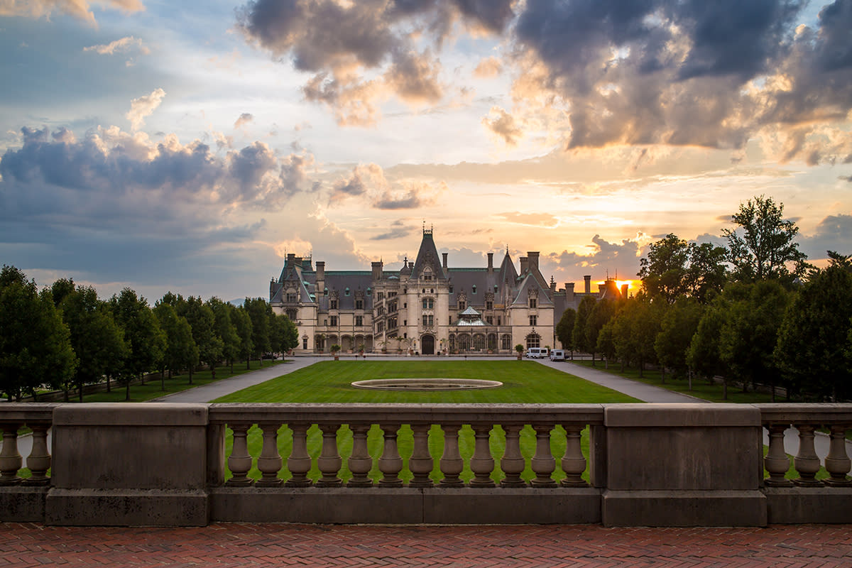 Best Biltmore Estate Events In 2018 In Asheville Nc