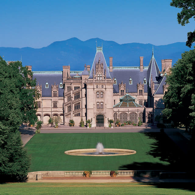 Biltmore Asheville Nc S Official