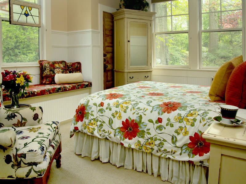 Bed Breakfast Inns Asheville Nc S Official Travel Site