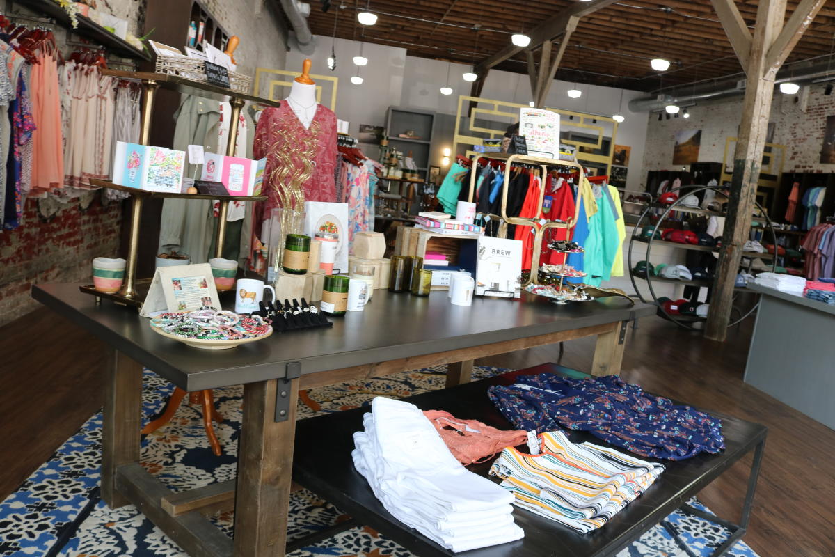 Ultimate Visitors Guide to Downtown Athens Shopping