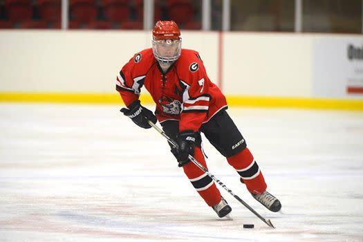 e4a1fc213 UGA Hockey. Catch the UGA Ice Dawgs ...