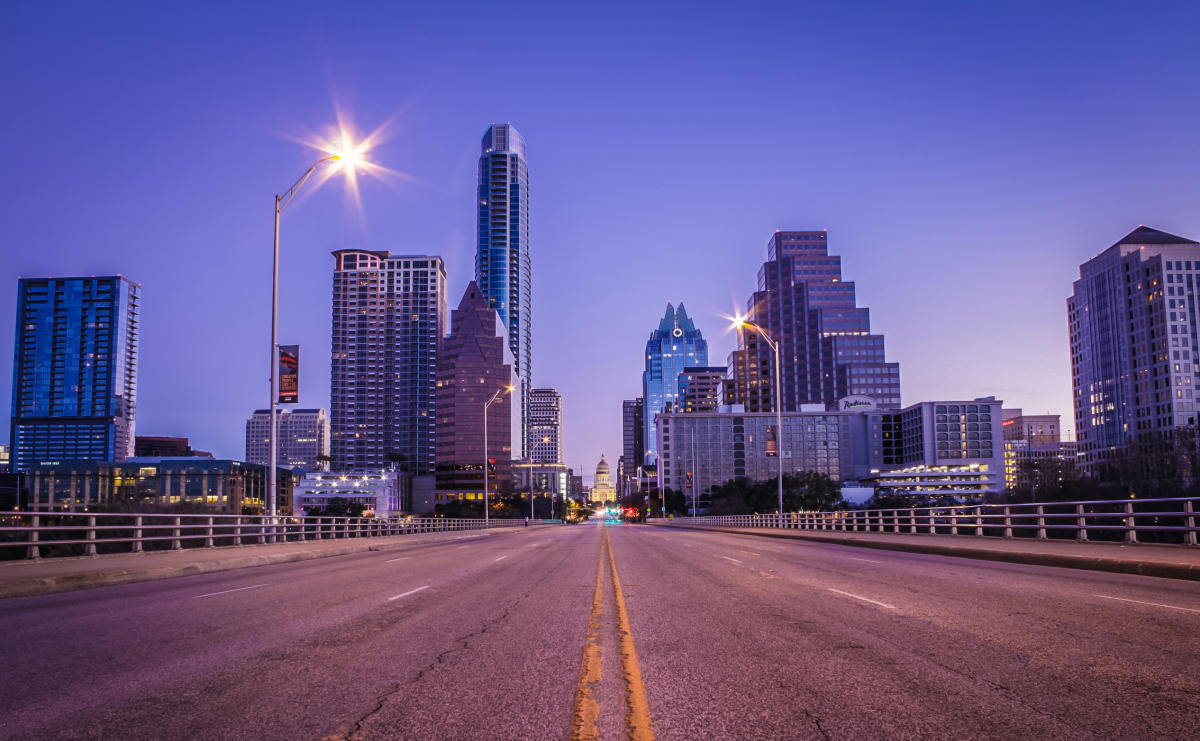 Why Austin, TX? Reasons to Plan Your Meeting or Convention Here | Visit Austin