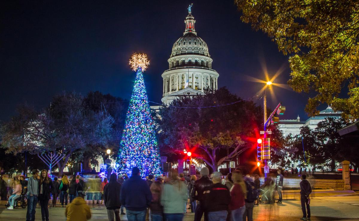 Austin, Texas Holidays | Christmas & Winter Getaways | Visit Austin, TX