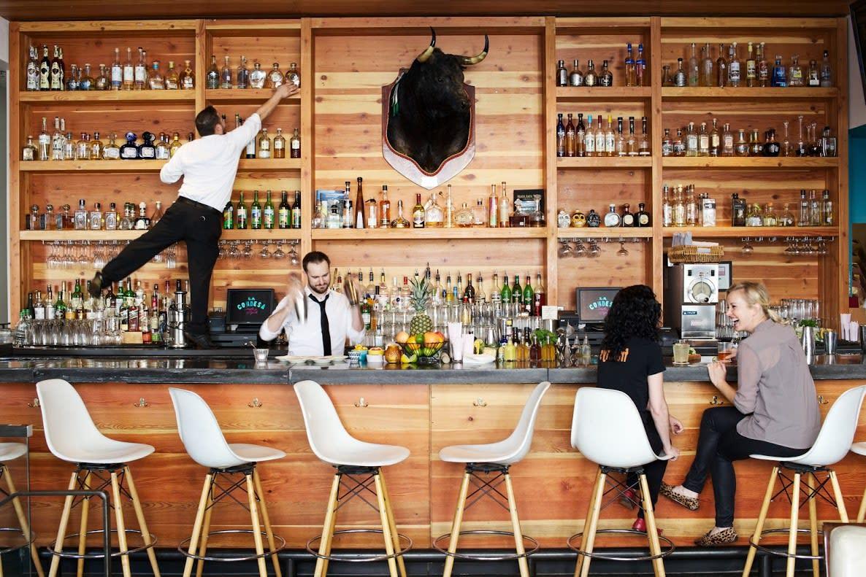 Best Downtown Austin Tx Restaurants Austin Insider Blog
