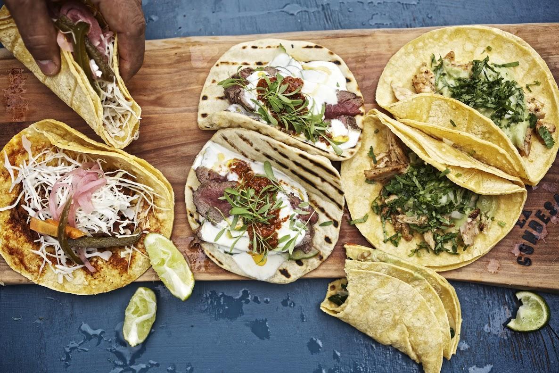 The Best Tacos In Austin Tx Visit Austin Tx