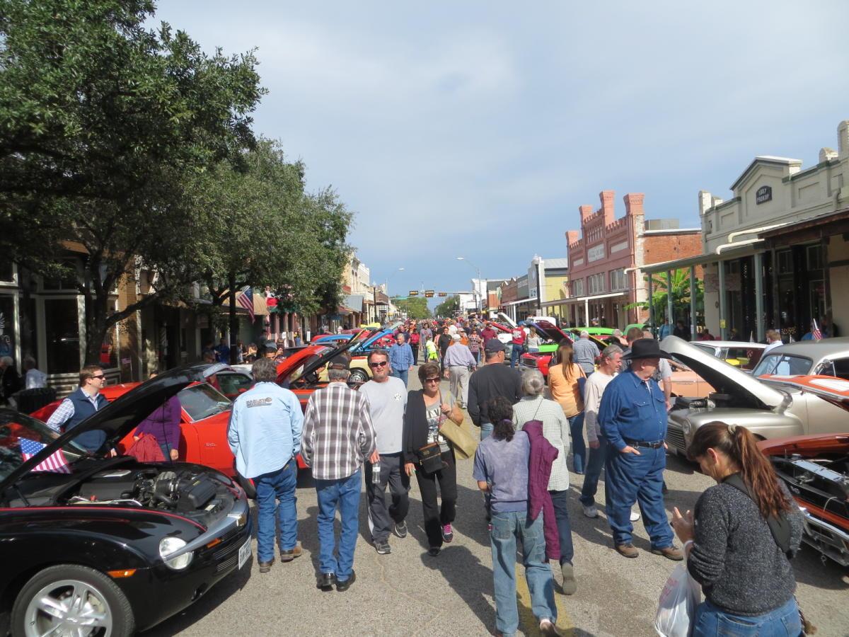 26dac9925449 Festivals in Bastrop TX