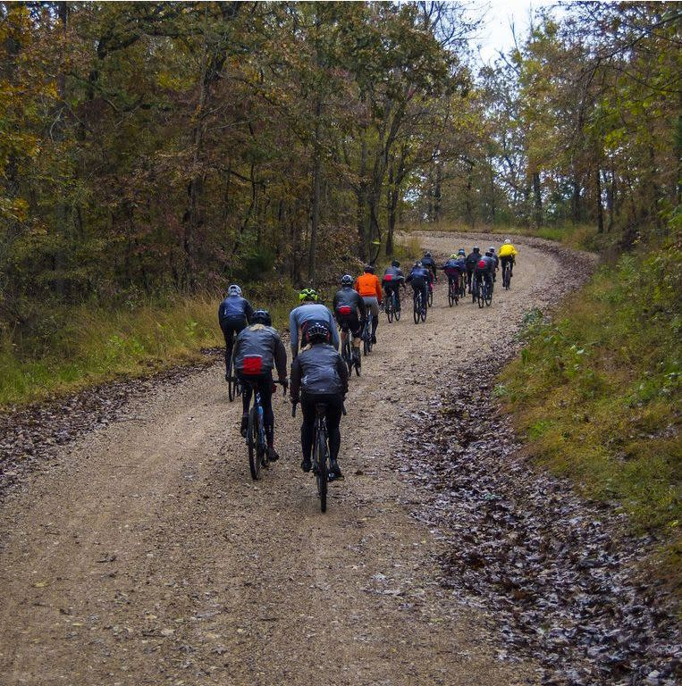 Life Time Launches New Gravel Race: The Big Sugar-NWA