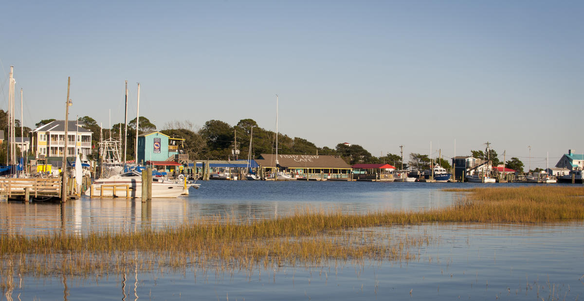 Southport, nc webcams