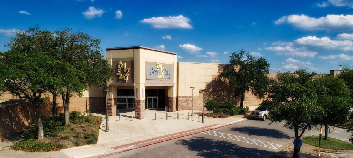 Post Oak Mall College Station | Shops, Boutiques, & Retail