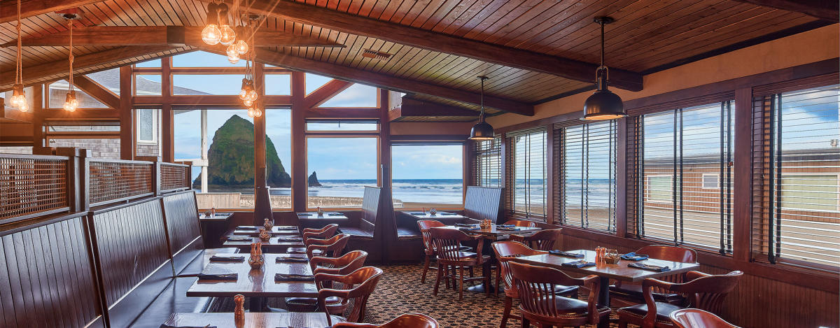 Most Cannon Beach Hotel And