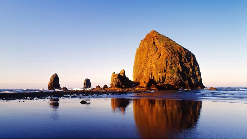 Top Things To Do In Cannon Beach