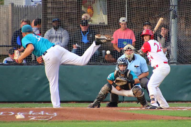 Top 10 Reasons We Love The Cape Cod Baseball League