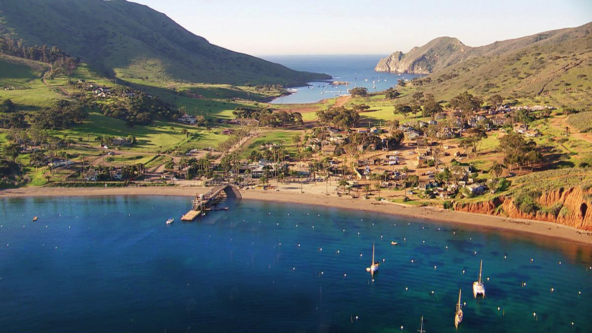Two Harbors Activities & Things to Do   Visit Catalina Island