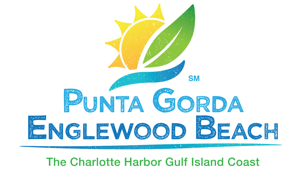 New Charlotte County Brand: Punta Gorda - Englewood Beach