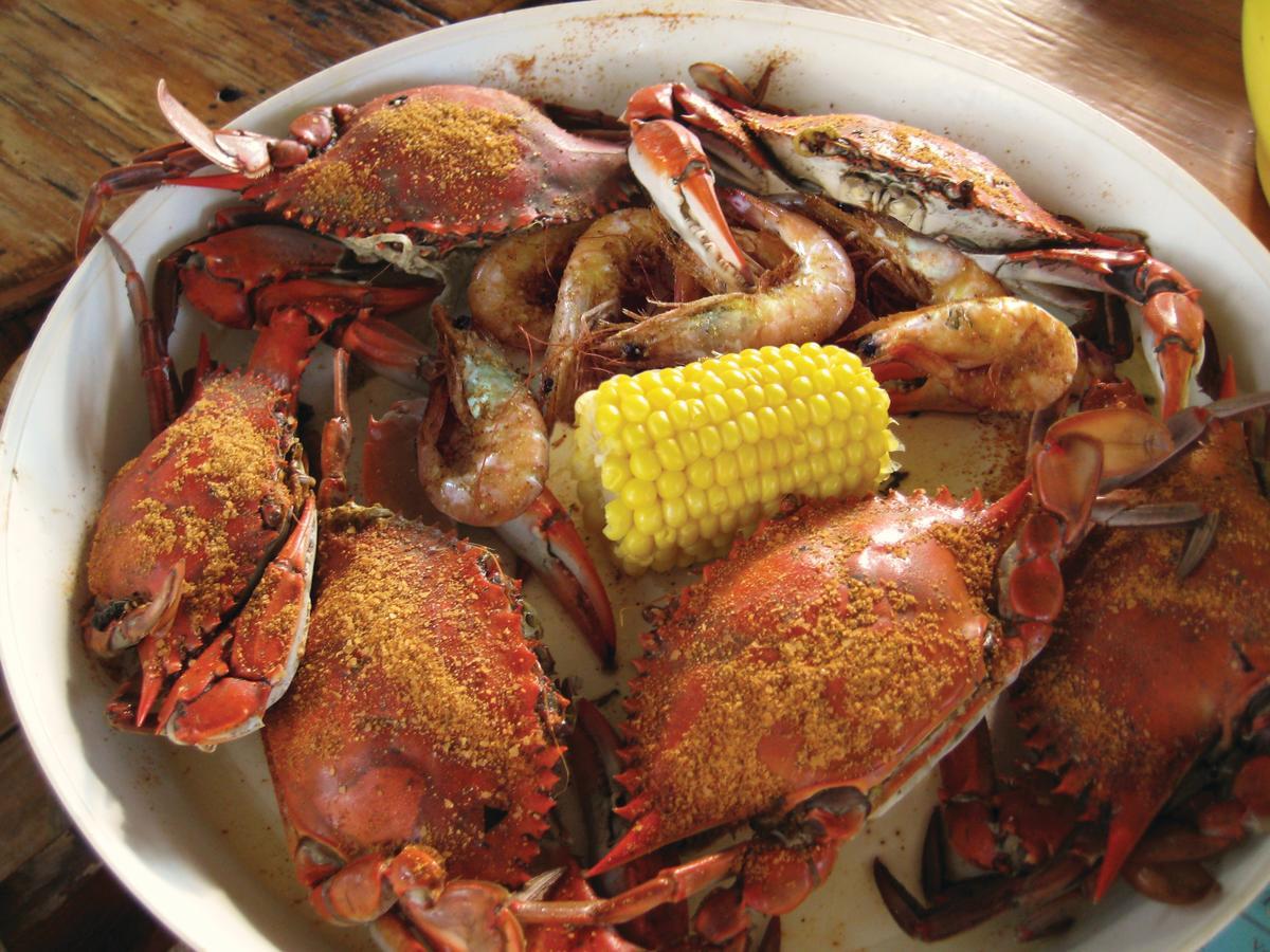 Charlotte Harbor Area Restaurants Punta Gorda Englewood