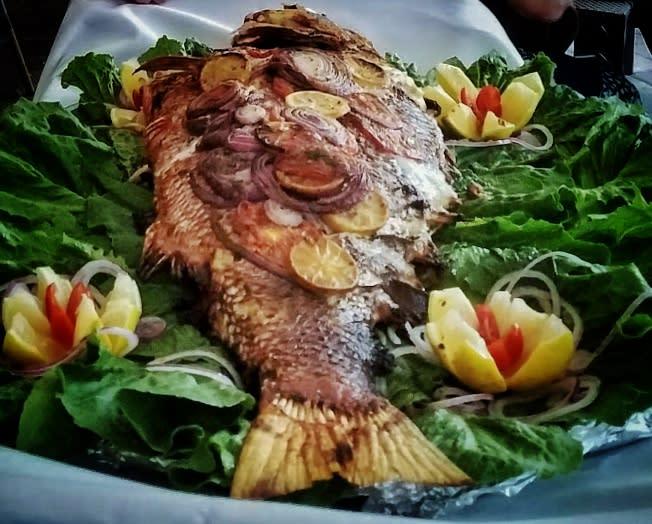 Delicious Destination Dining in Punta Gorda/Englewood Beach