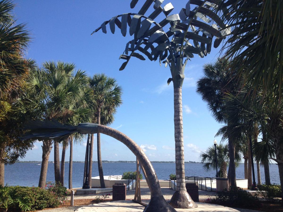 Harborwalk: Punta Gorda