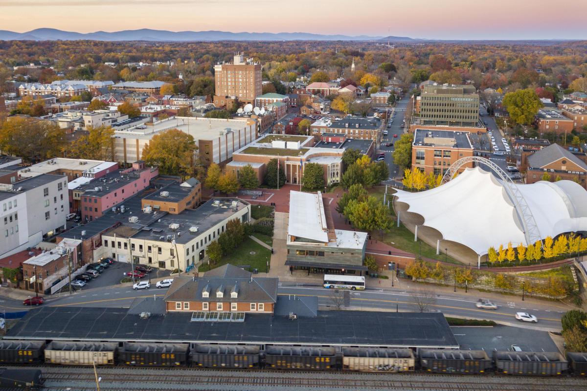 100 Reasons To Visit Charlottesville Amp Albemarle County