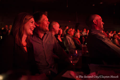 Marketing Exhibition Stand Up Comedy : Guide to chicago comedy clubs find iconic & unique venues