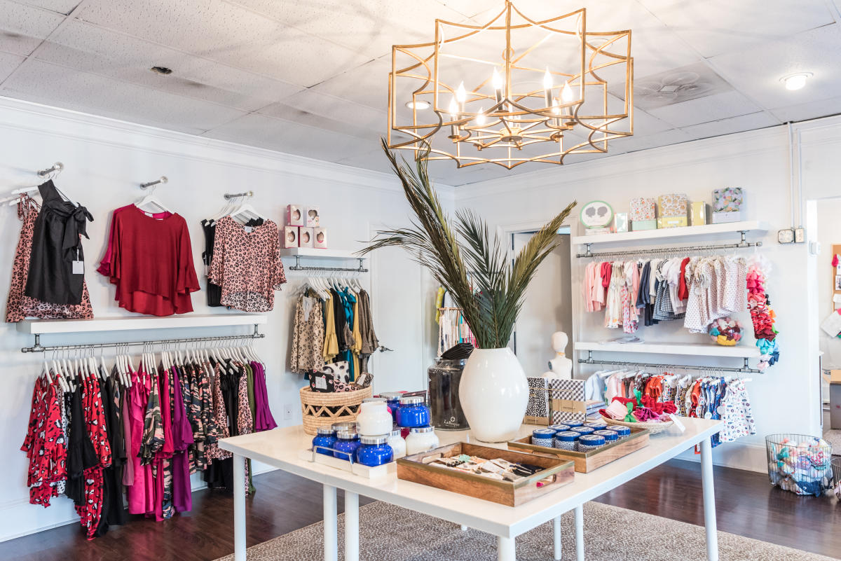 518e36852e4e Columbia, SC Shopping Districts   Areas to Shop, Socialize & Dine