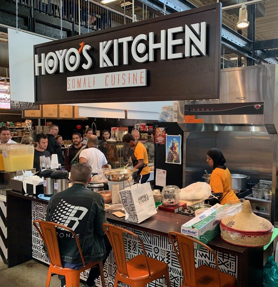 Get to Know Hoyo's Kitchen at the North Market