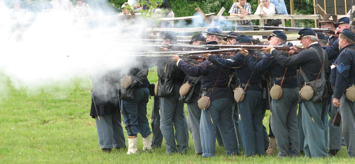 Cumberland Valley Civil War Itinerary | Cumberland Valley PA