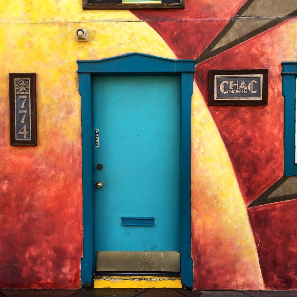 El Distrito De Arte En Santa Fe Visit Denver