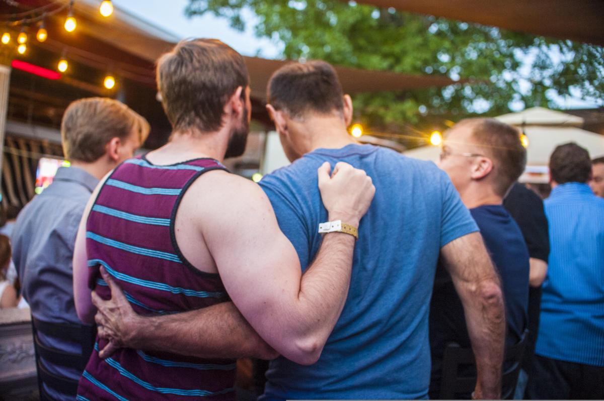 Gay Dating dans Denver Co