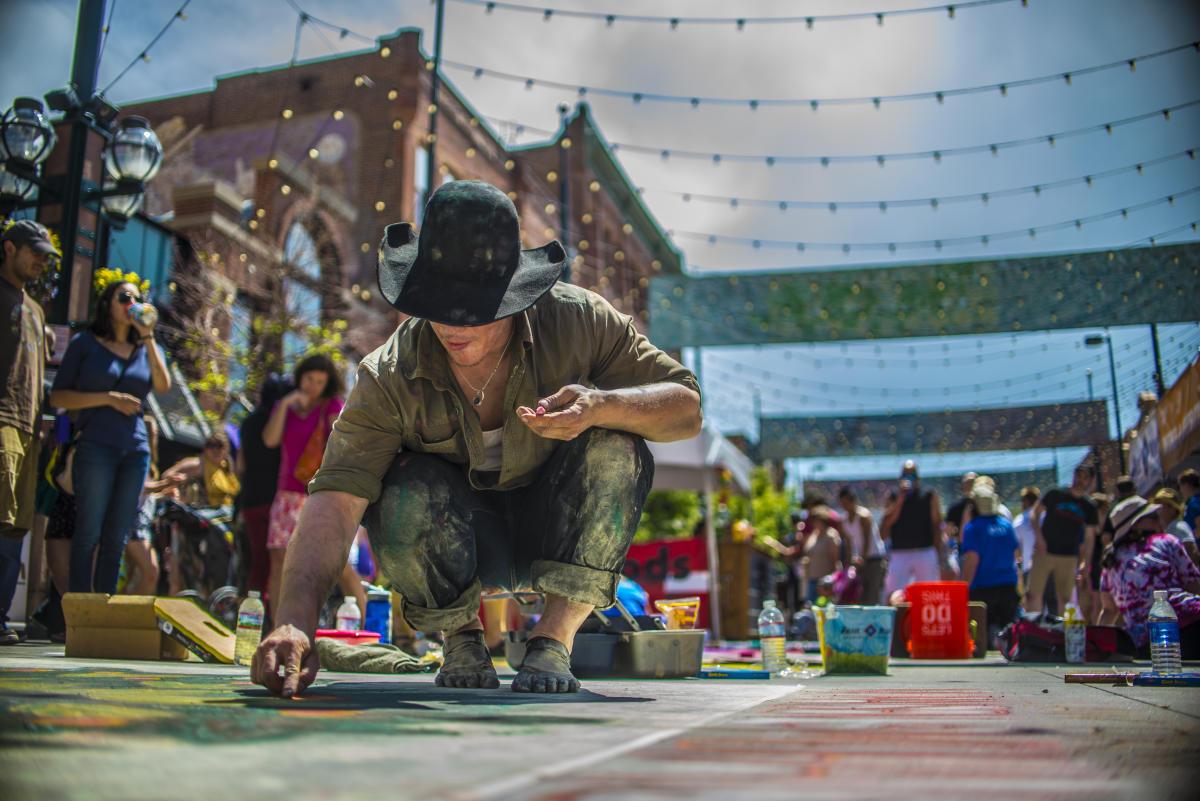 Denver Summer & Spring Activities| VISIT DENVER