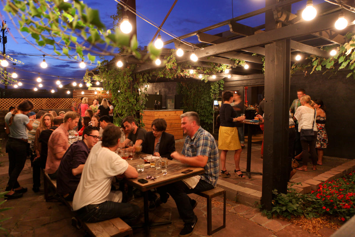 Best Outdoor Dining In Denver Visit Denver