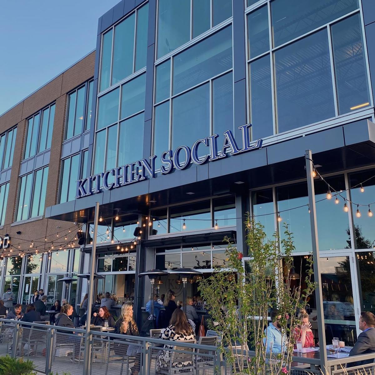 Central Ohio Favorite Kitchen Social Coming To Dublin