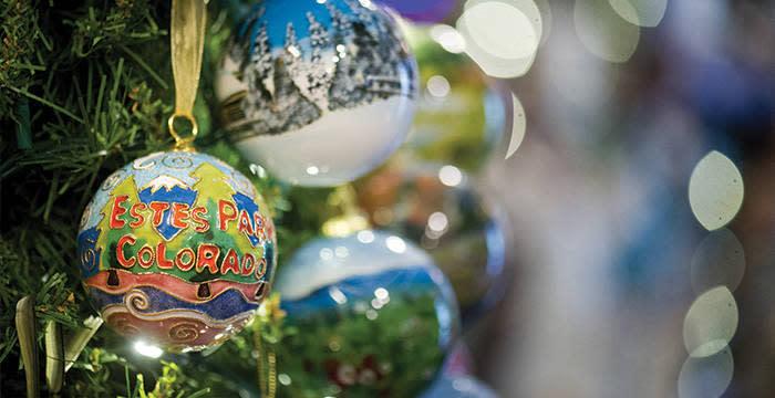Estes Park Christmas Parade   Winter Events & Seasonal