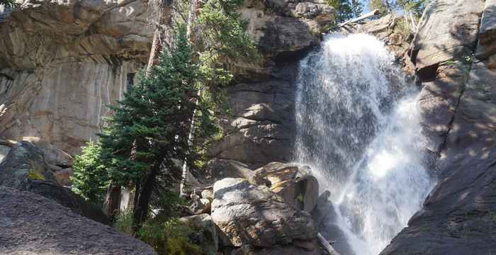 7 Stunning Waterfall Hikes in Estes Park