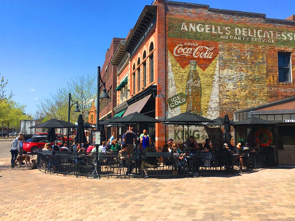 Fort Collins Dining Experiences