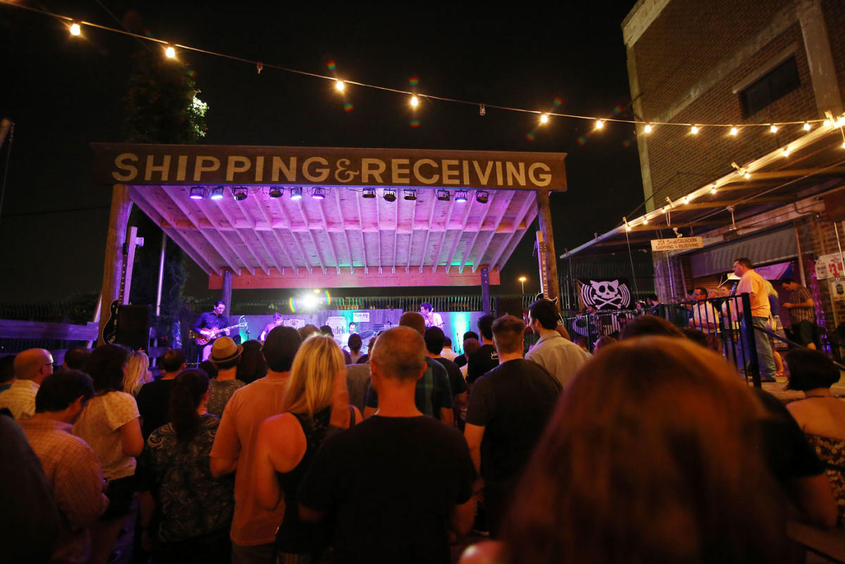 Bars with live music in fort worth texas - American gardens west 7th fort worth ...