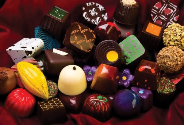 Best Places For Chocolate Lovers In Frederick Md