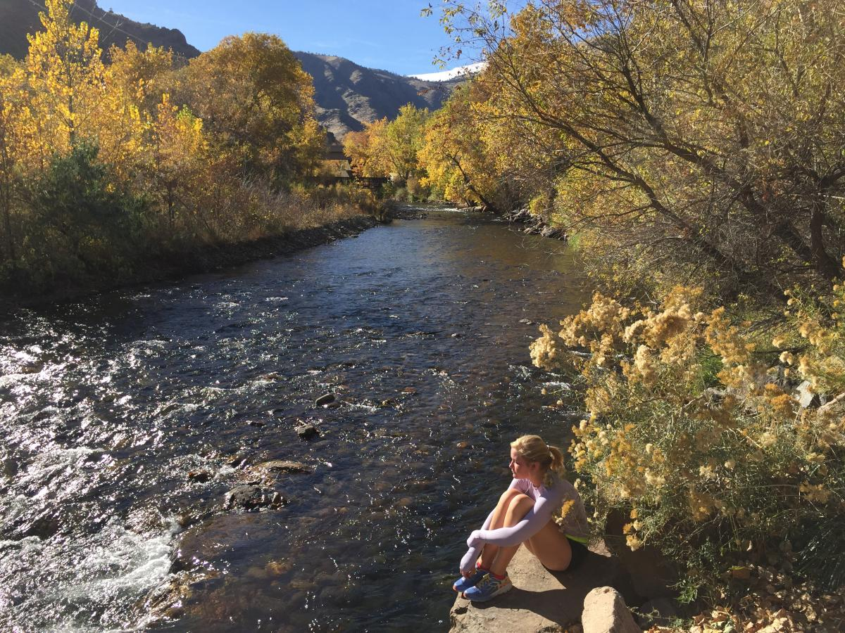 Viewing Fall Foliage | Leaf-Peeping Tips in Golden, Colorado