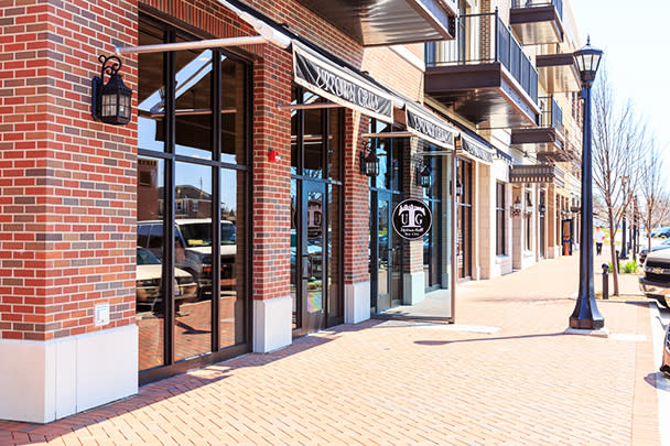 Restaurants In Bay City, Michigan | Seafood & Steakhouses