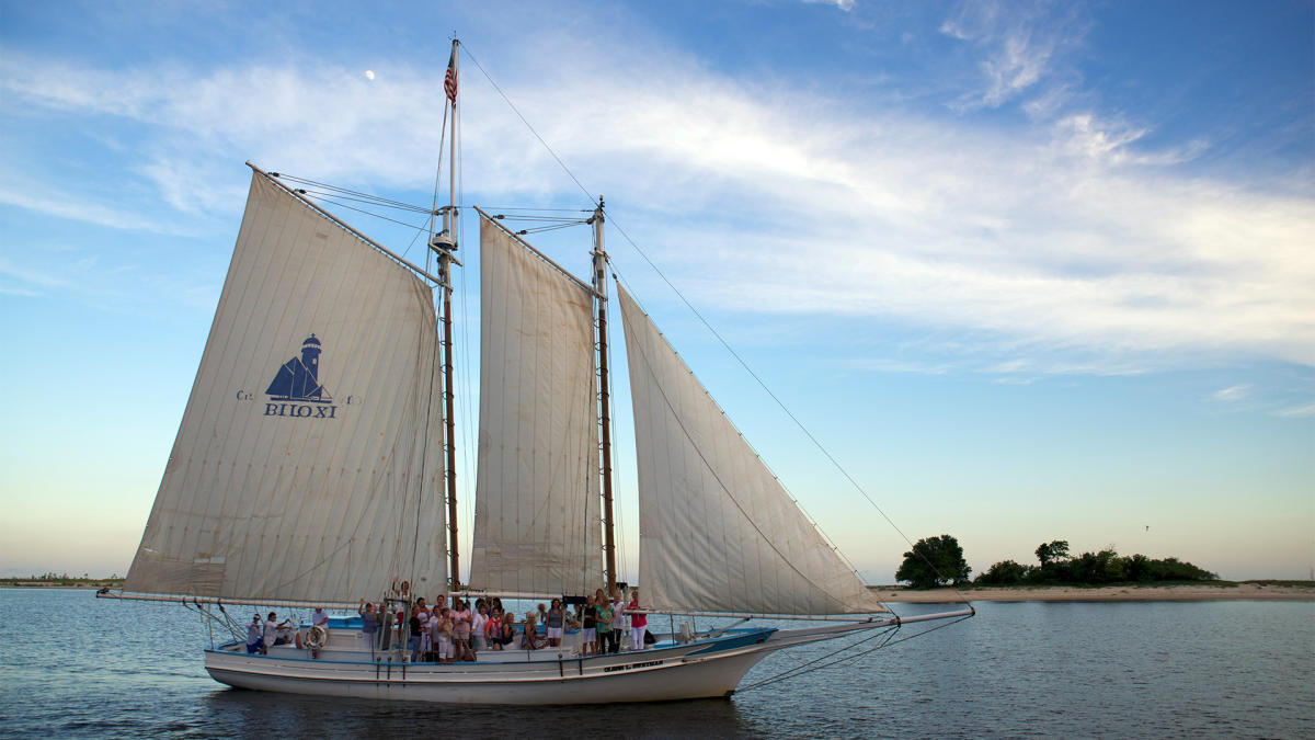 Things To Do In Biloxi Ms Gulf Coast Attractions