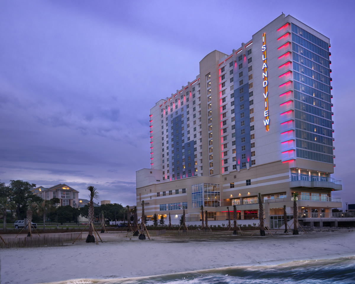 Gulfport ms casinos daytona usa 2 arcade game