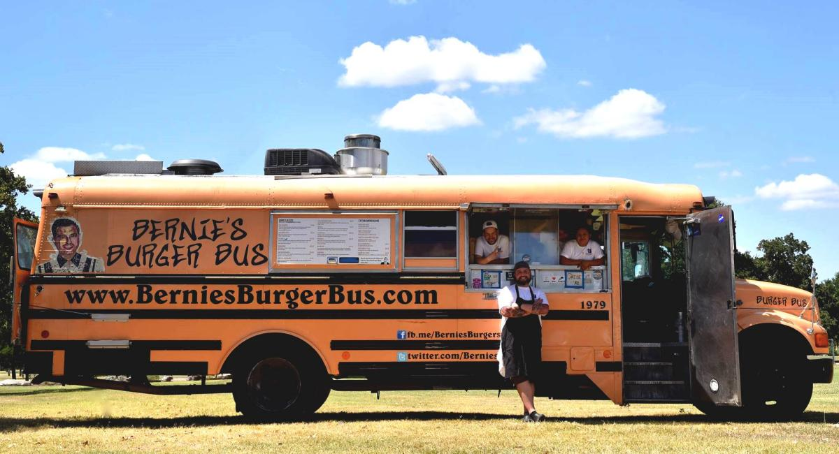 Top Food Trucks In Houston Food Truck Contacts Amp Spots