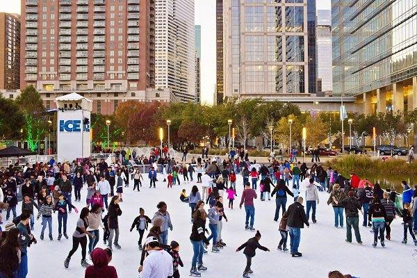 Holidays in Houston | Find Christmas Events, Concerts