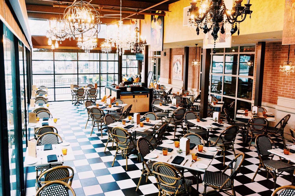Resultado de imagen de restaurant nombrar